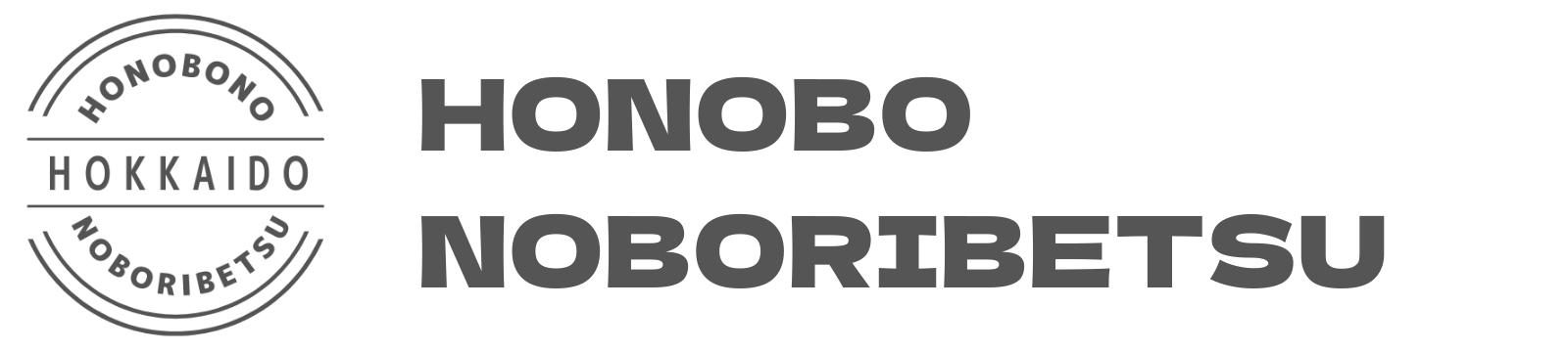 HONOBO NOBORIBETSU